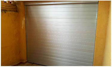 Puertas garaje automaticas sevilla instalar reparar - Precios puertas de garaje automaticas ...